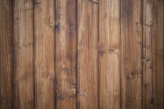 Grunge drewna ściana zdjęcia royalty free