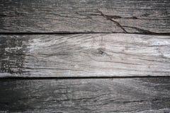 Grunge drewna ściany stara tekstura Obrazy Stock
