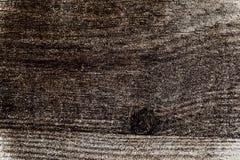 Grunge Drewniana tekstura, tnącej deski powierzchnia dla projektów elementów Obraz Royalty Free