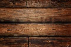Grunge drewniane bele Fotografia Stock