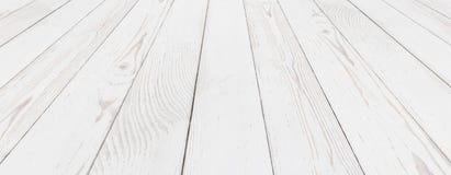 Grunge drewniany biel maluj?cy t?o obraz royalty free