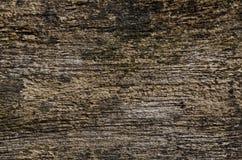 grunge drewno stary ścienny Zdjęcie Royalty Free