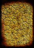 Grunge dry earth background royalty free stock photo