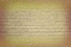 Grunge dusty bricks Royalty Free Stock Image