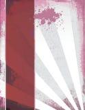 grunge elegancki chodnikowiec żadny szablon zdjęcia stock