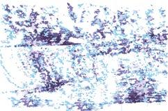 Grunge elements texture. Pastel hand drawn. stock illustration