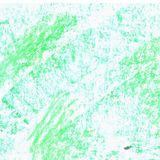 Grunge elements texture. Pastel hand drawn stock illustration