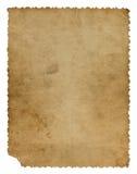 Grunge enajenó el diseño de papel Imagenes de archivo
