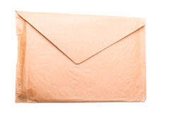 Grunge envelope Royalty Free Stock Photography