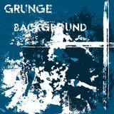 Grunge background. Grunge expressive background. Vector illustration royalty free illustration