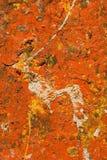 grunge för 53 bakgrund Royaltyfria Bilder