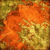 grunge för konstbakgrundsdiagram Royaltyfri Fotografi