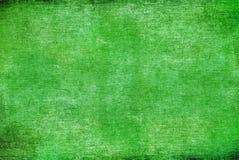 Grunge förvred mörker - grön gammal abstrakt tapet för texturmodellbakgrund Royaltyfria Bilder