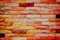 Grunge Farben Stockfoto