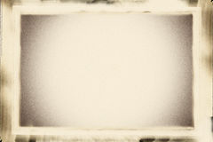 Grunge Feld lizenzfreies stockfoto