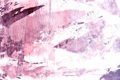 Grunge feminino Imagem de Stock