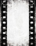 Grunge film background Royalty Free Stock Photo