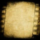 Grunge film background Royalty Free Stock Photography