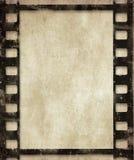 Grunge film background Royalty Free Stock Photo