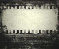 Grunge film background Stock Photo