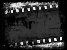 Grunge film background Royalty Free Stock Photography