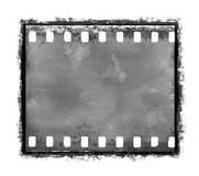 Grunge film background Royalty Free Stock Images