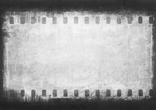 Grunge film background Royalty Free Stock Photos