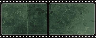 Grunge Film Frame Stock Photos