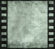 Grunge film frame. See more similar images in my portfolio Royalty Free Stock Images