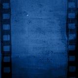 Grunge Film Frame effect Stock Photo