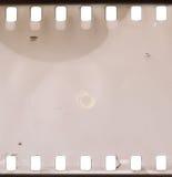 Grunge film strip Stock Images