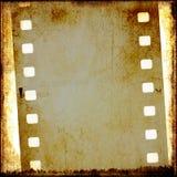 Grunge Filmfeld Stockfotos