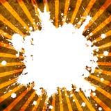 Grunge, fondo, textura ilustración del vector