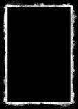 Grunge frame. Grunge lookin frame stock illustration