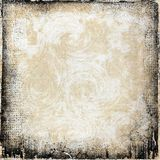 Grunge frame. Abstract background with frame in grunge style - perfect for your next project Royalty Free Stock Images