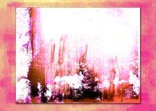 Grunge frame Stock Photos