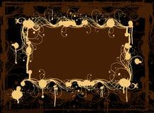 Grunge frame. ( image EPS Stock Photos