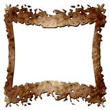 Grunge frame Royalty Free Stock Images