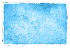 Grunge frame Royalty Free Stock Images