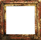 Grunge frame. Abstract excellent quality grunge background stock photos