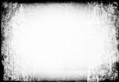 Grunge frame background Stock Image