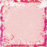 Grunge frame background Royalty Free Stock Image
