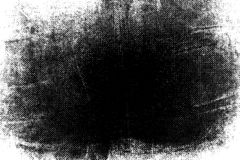 Grunge Frame Background. Artistic messy frame background. Paint overlay roller distress border texture. Paint roller distress overlay dirty backdrop. Grunge royalty free illustration