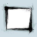 Grunge frame vector Stock Photos