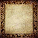 Grunge framework Stock Photography