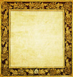 Grunge framework Royalty Free Stock Image