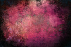 Grunge fucsia background Royalty Free Stock Photography