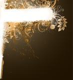 Grunge futuristic background Royalty Free Stock Image