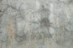 Grunge gebarsten muurachtergrond Royalty-vrije Stock Afbeeldingen