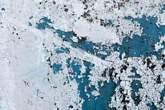 Grunge geborstelde metaalachtergrond De donkere versleten roestige achtergrond van de metaaltextuur Versleten staaltextuur of met Stock Foto's